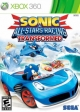 Sonic & All-Stars Racing Transformed on X360 - Gamewise