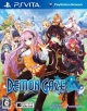 Demon Gaze on PSV - Gamewise