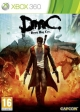 DmC: Devil May Cry Release Date - X360