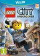 Lego City Stories Undercover Release Date - WiiU