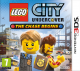 Gamewise Wiki for Lego City Undercover