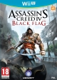 Assassin's Creed IV: Black Flag for WiiU Walkthrough, FAQs and Guide on Gamewise.co