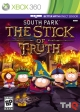 South Park: The Stick of Truth Release Date - X360