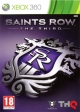 Saints Row: The Third on X360 - Gamewise