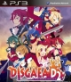 Disgaea D2 on PS3 - Gamewise
