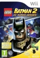 LEGO Batman 2: DC Super Heroes Wiki Guide, Wii