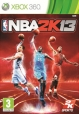 NBA 2K13 on X360 - Gamewise
