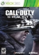 Call of Duty: Ghosts for X360 Walkthrough, FAQs and Guide on Gamewise.co