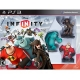 Disney Infinity on PS3 - Gamewise