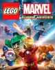 LEGO Marvel Super Heroes on DS - Gamewise