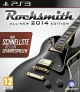 Rocksmith 2014 on PS3 - Gamewise