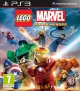 LEGO Marvel Super Heroes for PS3 Walkthrough, FAQs and Guide on Gamewise.co