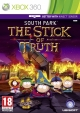 South Park: The Stick of Truth on Gamewise