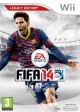 FIFA Soccer 14 for Wii Walkthrough, FAQs and Guide on Gamewise.co