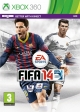 FIFA Soccer 14 on X360 - Gamewise