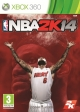 NBA 2K14 on X360 - Gamewise