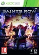 Saints Row IV Release Date - X360
