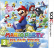 Mario Party Island Tour on 3DS - Gamewise