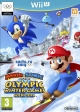 Mario & Sonic at the Sochi 2014 Olympic Winter Games Wiki on Gamewise.co