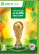 2014 FIFA World Cup Brazil on X360 - Gamewise
