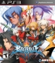 BlazBlue Chrono Phantasma Release Date - PS3