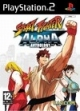 Street Fighter Alpha Anthology on PS2 - Gamewise
