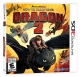 How to Train Your Dragon 2 on 3DS - Gamewise
