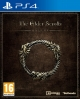 The Elder Scrolls Online: Tamriel Unlimited Release Date - PS4