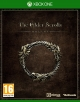 The Elder Scrolls Online: Tamriel Unlimited Wiki on Gamewise.co