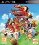 One Piece: Unlimited World Red on PS3 - Gamewise