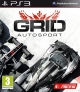 GRID Autosport for PS3 Walkthrough, FAQs and Guide on Gamewise.co