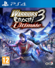 Musou Orochi 2: Ultimate on PS4 - Gamewise