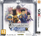 Professor Layton vs Ace Attorney on 3DS - Gamewise
