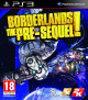Borderlands: The Pre-Sequel for PS3 Walkthrough, FAQs and Guide on Gamewise.co