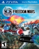 Freedom Wars on PSV - Gamewise