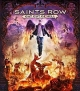 Saints Row: Gat out of Hell on PS4 - Gamewise