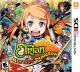 Etrian Odyssey x Mystery Dungeon for 3DS Walkthrough, FAQs and Guide on Gamewise.co