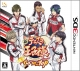 New Prince of Tennis: Go to the Top for 3DS Walkthrough, FAQs and Guide on Gamewise.co