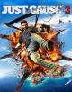 Just Cause 3 on PS4 - Gamewise