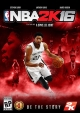NBA 2K16 on PS4 - Gamewise