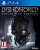 Dishonored HD on PS4 - Gamewise