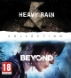 The Heavy Rain and Beyond: Two Souls Collection for PS4 Walkthrough, FAQs and Guide on Gamewise.co