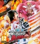 One Piece: Burning Blood on PS4 - Gamewise