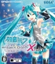 Hatsune Miku: Project Diva X for PS4 Walkthrough, FAQs and Guide on Gamewise.co
