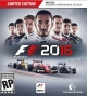 F1 2016 (Codemasters) on XOne - Gamewise