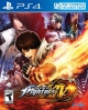 The King of Fighters XIV on PS4 - Gamewise