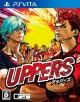 Uppers for PSV Walkthrough, FAQs and Guide on Gamewise.co