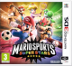 Mario Sports Superstars Wiki - Gamewise