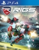 RIGS: Mechanized Combat League Wiki - Gamewise