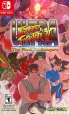 Ultra Street Fighter II: The Final Challengers Release Date - NS